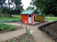 Coffee Shop / Play Park